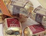 Chocolats au Banyuls blanc ou rouge