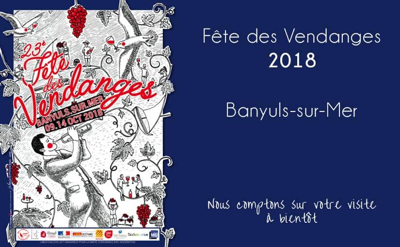 Fête des Vendanges 2018