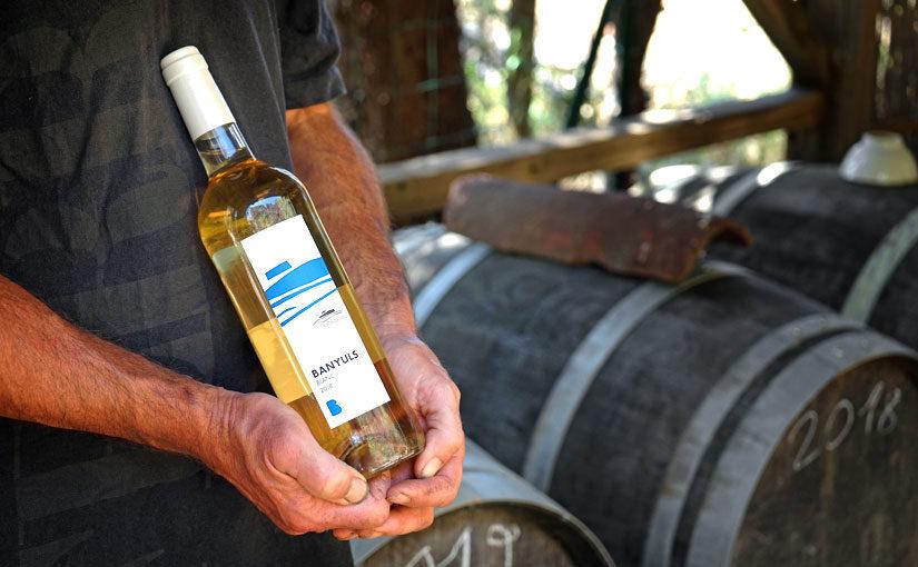 Clos Castell - Vins doux naturels de Banyuls